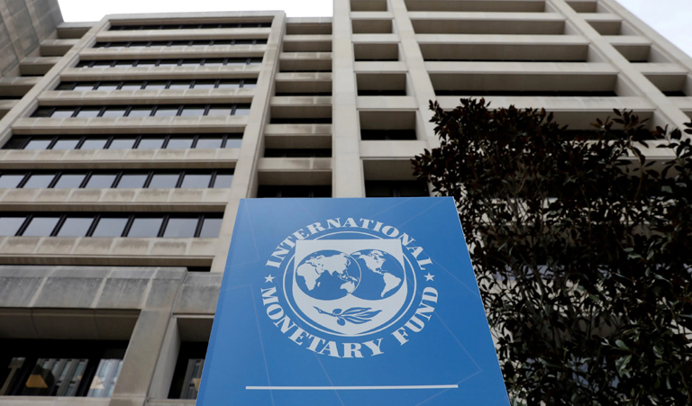 The International Monetary Fund reconfirms the eligibility of ...